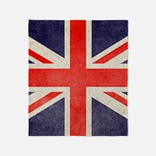 Flag Throw Blanket