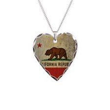 Grunge California Necklace