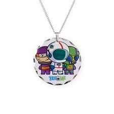 Little Heroes! Necklace