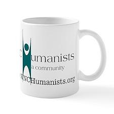 WNCH Logo Mug