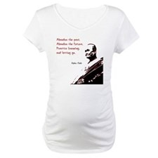 Practice Knowing And Letting Go Shirt