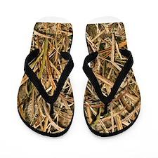 Great Camouflage Flip Flops