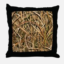 Great Camouflage Throw Pillow