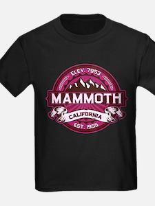Mammoth Raspberry T