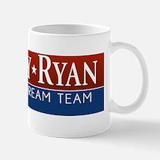 Americas Dream Team Mug