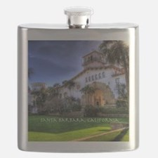Courthouse Flask