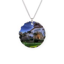 Courthouse Necklace