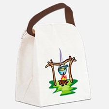 Chef_0053.gif Canvas Lunch Bag