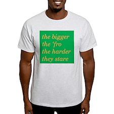TBTF green/orange T-Shirt