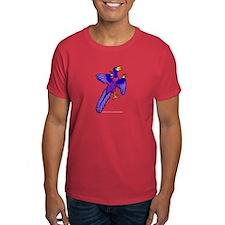 "Archaeopteryx ""Dinosaur Bird"" T-Shirt"