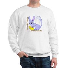Easter Bilby Sweatshirt