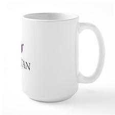 I Heart Tristan Mug
