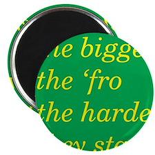 TBTF green/yellow Magnet