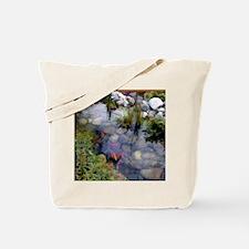 Koi Pond copy Tote Bag