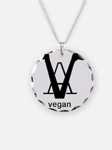 Vegan Advocate Necklace