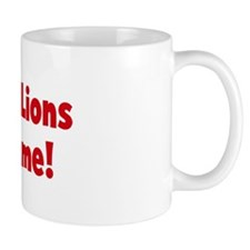 Steller Sea Lions are awesome Mug