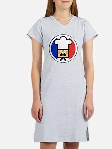 Chef_0032 Women's Nightshirt