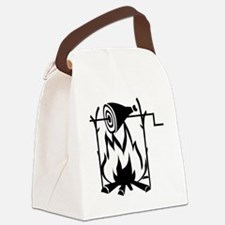 Chef_0207 Canvas Lunch Bag