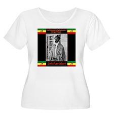 Haile Selassi T-Shirt
