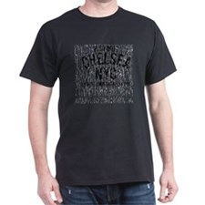 Historic Chelsea NYC T-Shirt