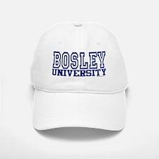 BOSLEY University Baseball Baseball Cap