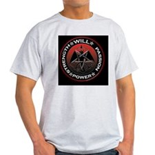 Bloodfire Sigil T-Shirt