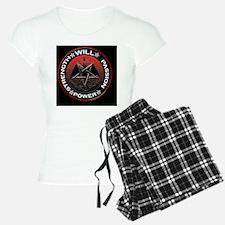 Bloodfire Sigil Pajamas