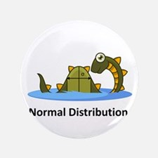 """Normal Distribution 3.5"""" Button"""
