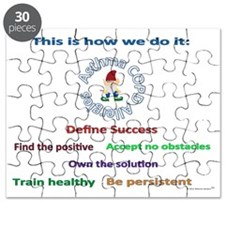 How we do it:  Asthma Allergies COPD v3 Puzzle