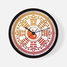 Monyou 10 Wall Clock