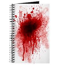 blood sheet twin Journal