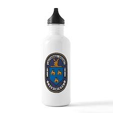 uss nathanael greene p Water Bottle