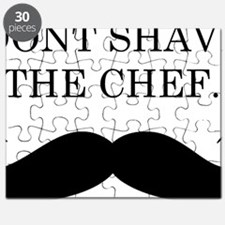 Dont Shave the Chef Puzzle