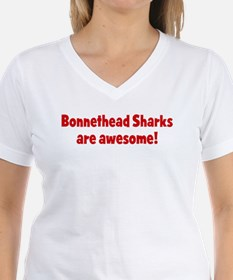 Bonnethead Sharks are awesome Shirt