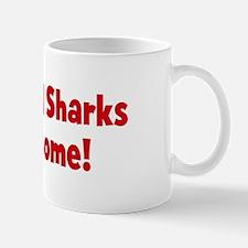 Bonnethead Sharks are awesome Mug