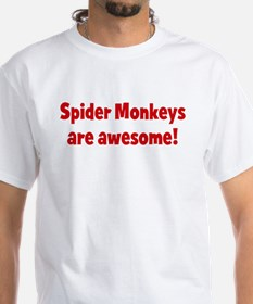 Spider Monkeys are awesome Shirt