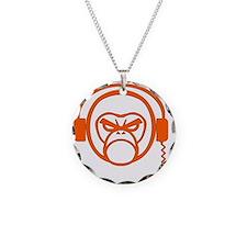 DJ Monk Necklace