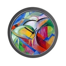 picture_frame Wall Clock