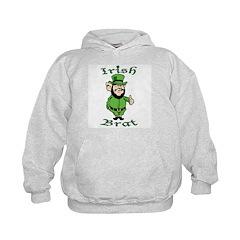 Irish Brat Hoodie