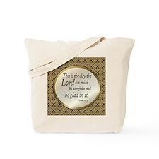 Psalms Tote Bag
