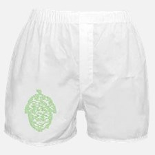 Hops of The World Boxer Shorts