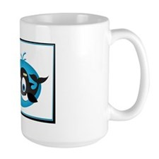 Get Well Soon Card Ceramic Mugs
