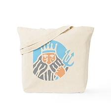poseidon-neptun Tote Bag