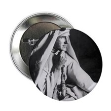 """Lawrence of Arabia 2.25"""" Button"""