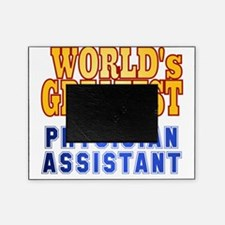 World's Greatest Physician Assistant Picture Frame