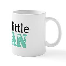 Daddy's Little Airman Mug