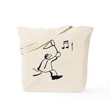 tune catcher Tote Bag