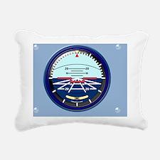 AHSmallPoster16x20 Rectangular Canvas Pillow