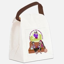 Final Spanish version Canvas Lunch Bag