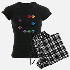 See Lisa Sweater Tote Pajamas
